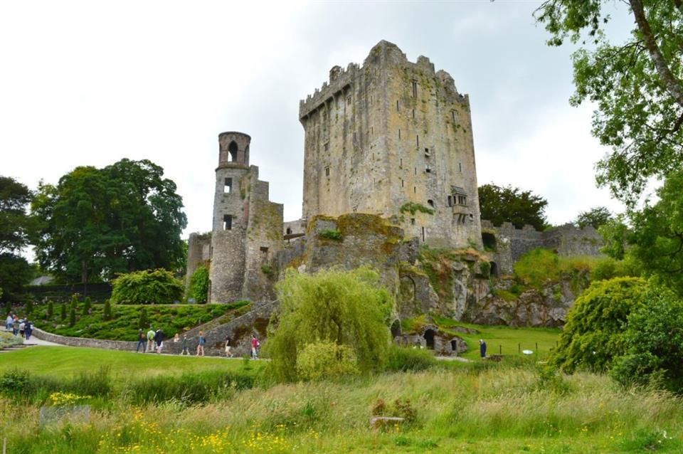 Travelodge Cork - Blarney Castle