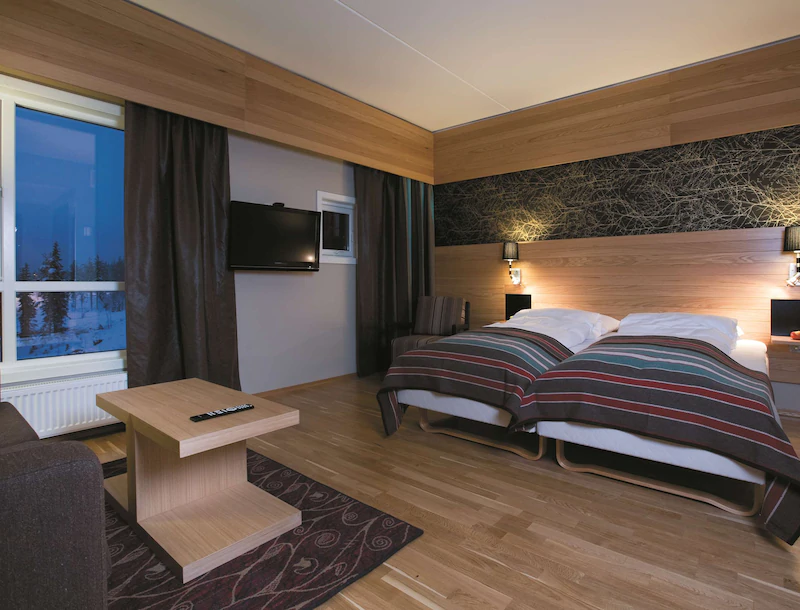 Radisson Blu Resort Trysil Rum