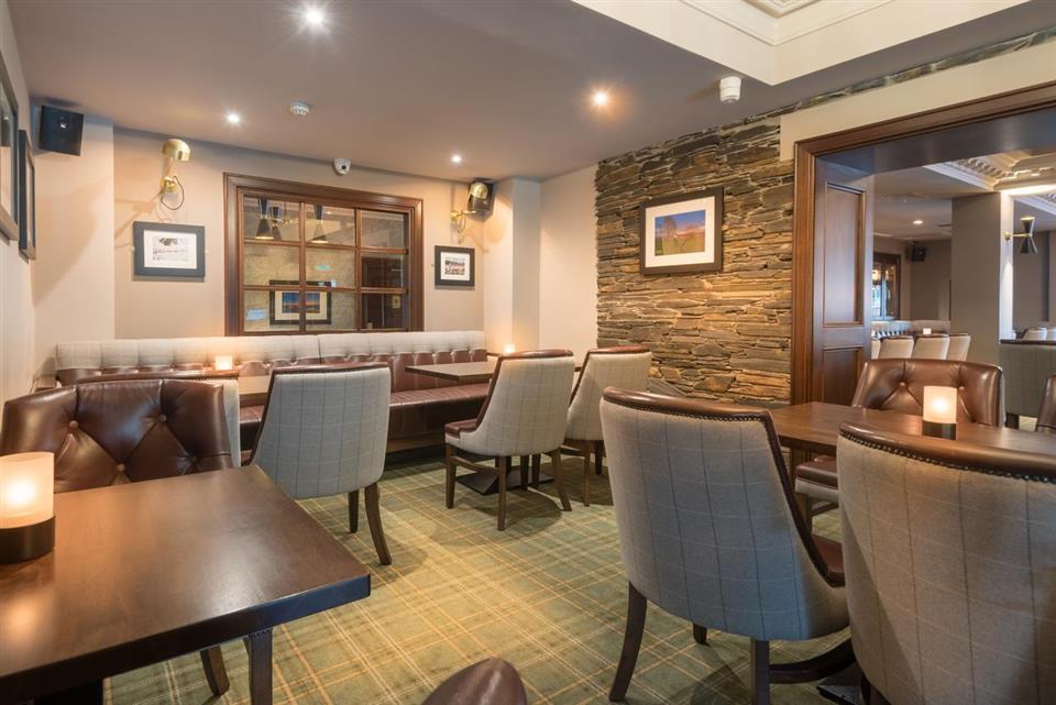 Jacksons Hotel Restaurant