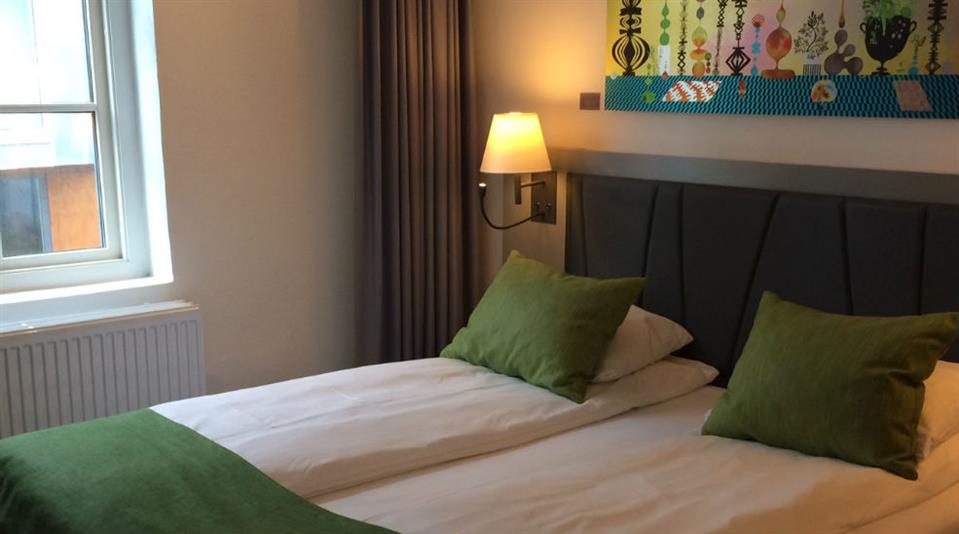 Quality Hotel Waterfront Ålesund Moderate