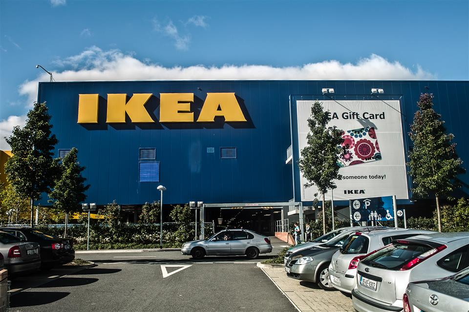 Travelodge Dublin Airport Swords - Things to do - Ikea