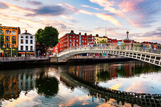 Clayton Hotel Charlemont Dublin City
