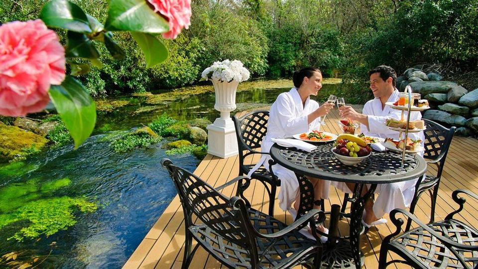 muckross Park Hotel Spa relaxation