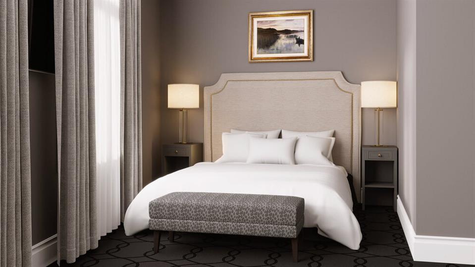 Victoria Hotel Deluxe