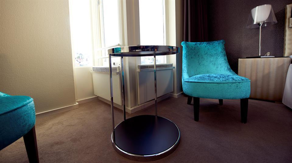 Clarion Collection Hotel Skagen Brygge Rumsdetalj