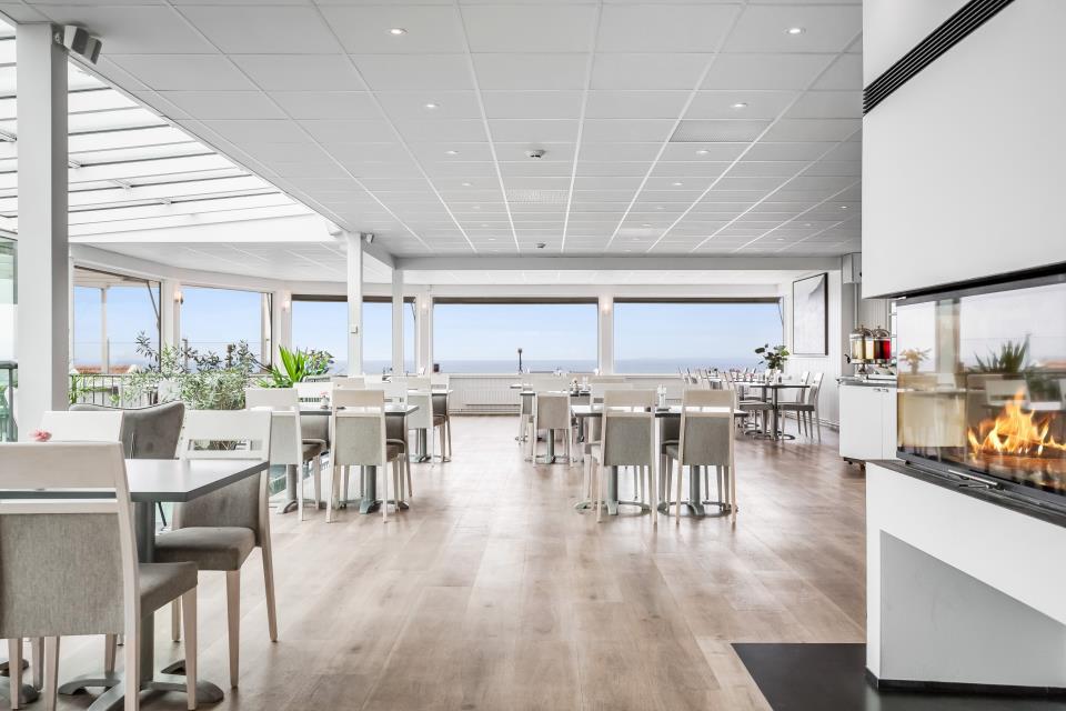 Hotell och Restaurang Hovs Hallar Restaurang