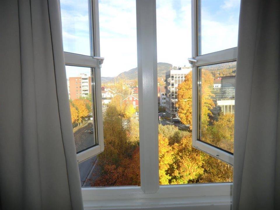 Mølla Hotell Utsikt