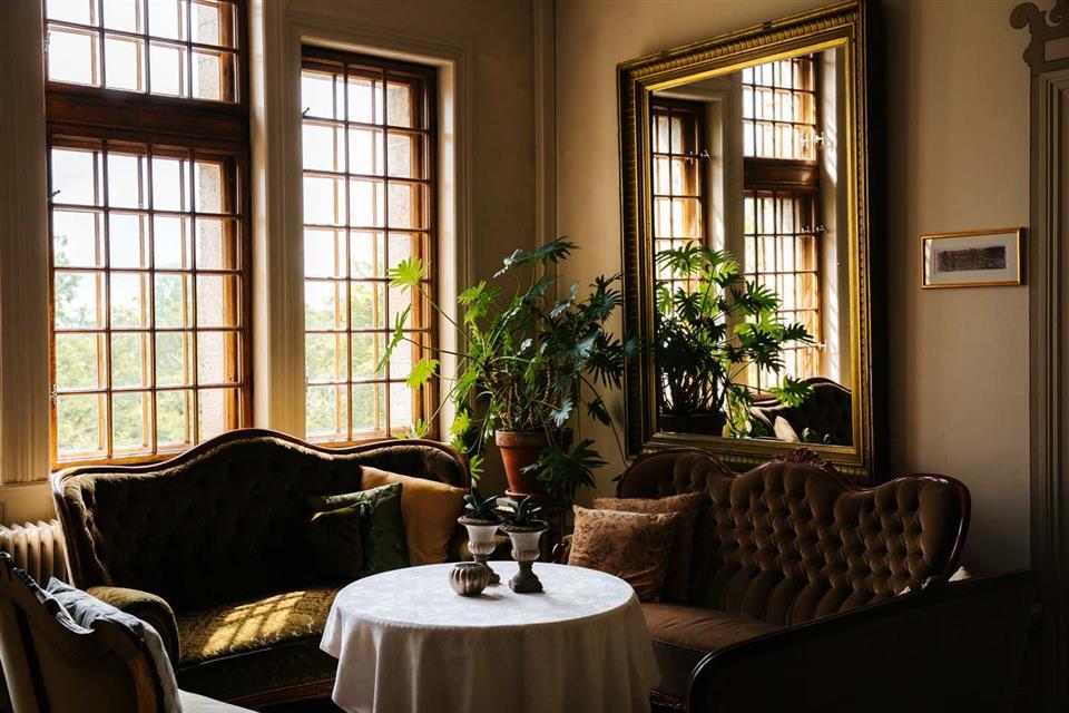 Teleborgs Slott Lounge