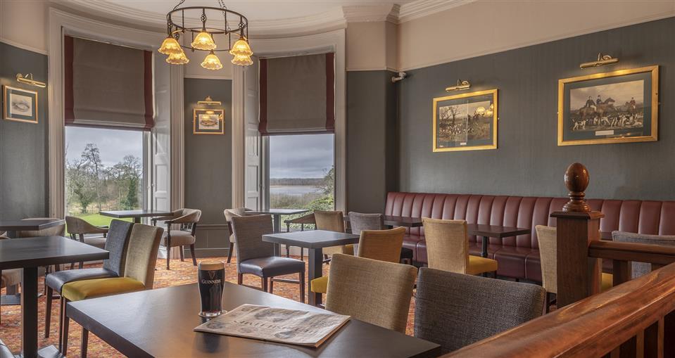Bloomfield House Hotel & Spa Bar