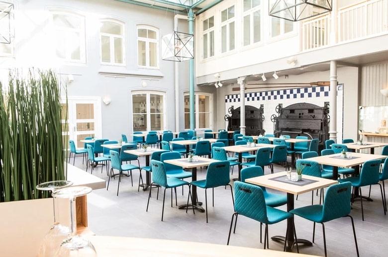 Best Western Plus Hotell Bakeriet Matsal