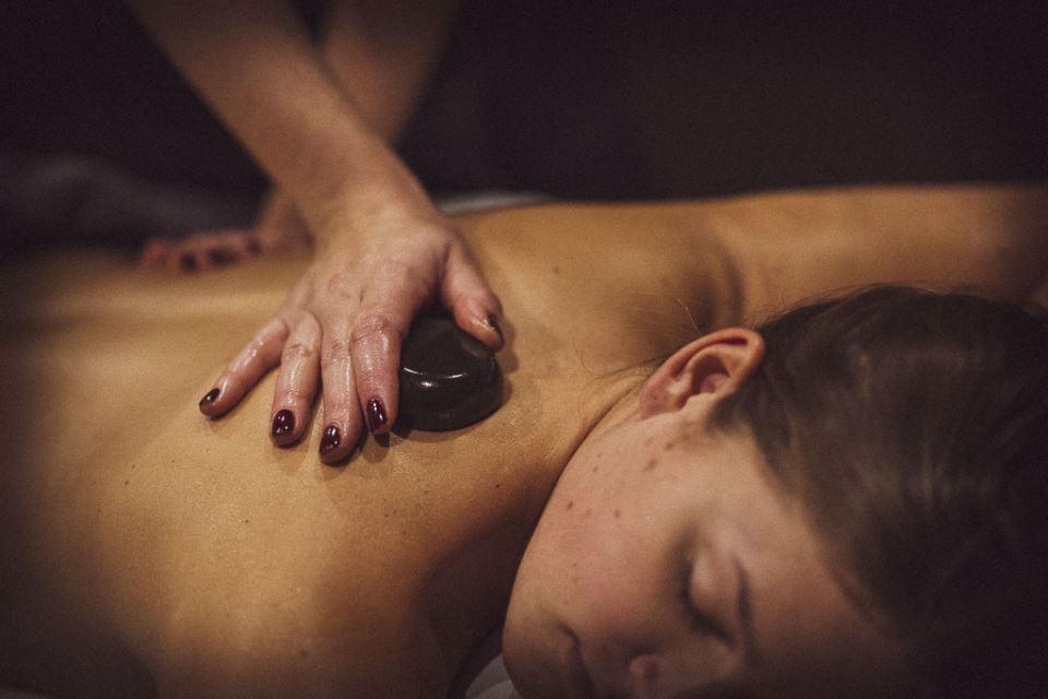 Best Western Hotell Karlshamn Massage