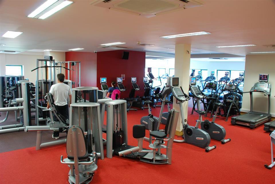 Clonakilty Park Hotel Gym