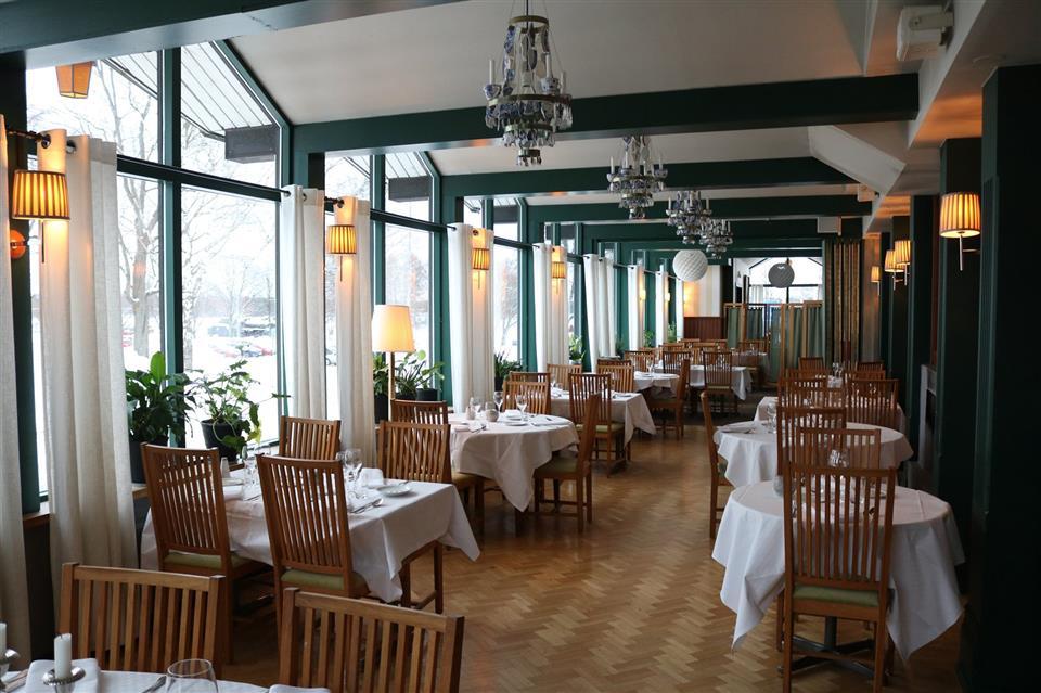 Mora Hotel & Spa  Restaurang