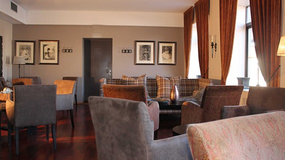 Best Western Plus Gyldenløve Hotell Bar