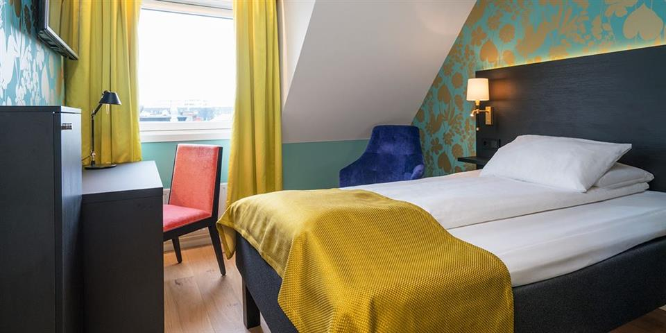 Thon Hotel Nidaros Enkelrum