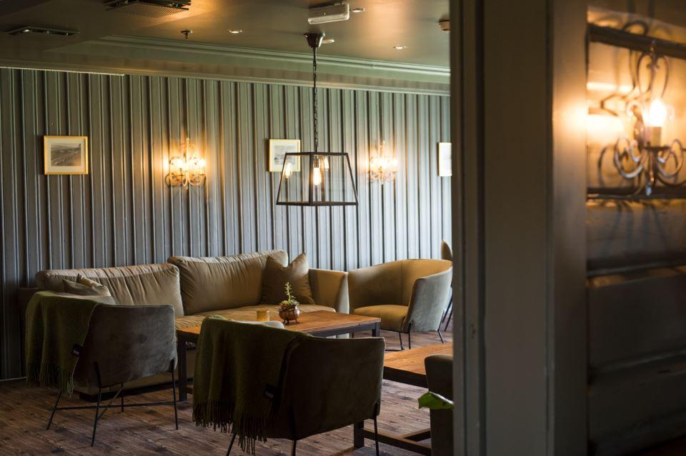Geilo Hotel Bar