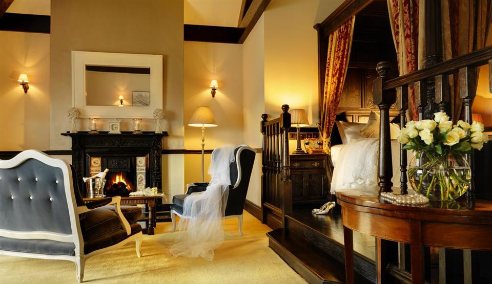 The Heights Hotel Killarney Interior