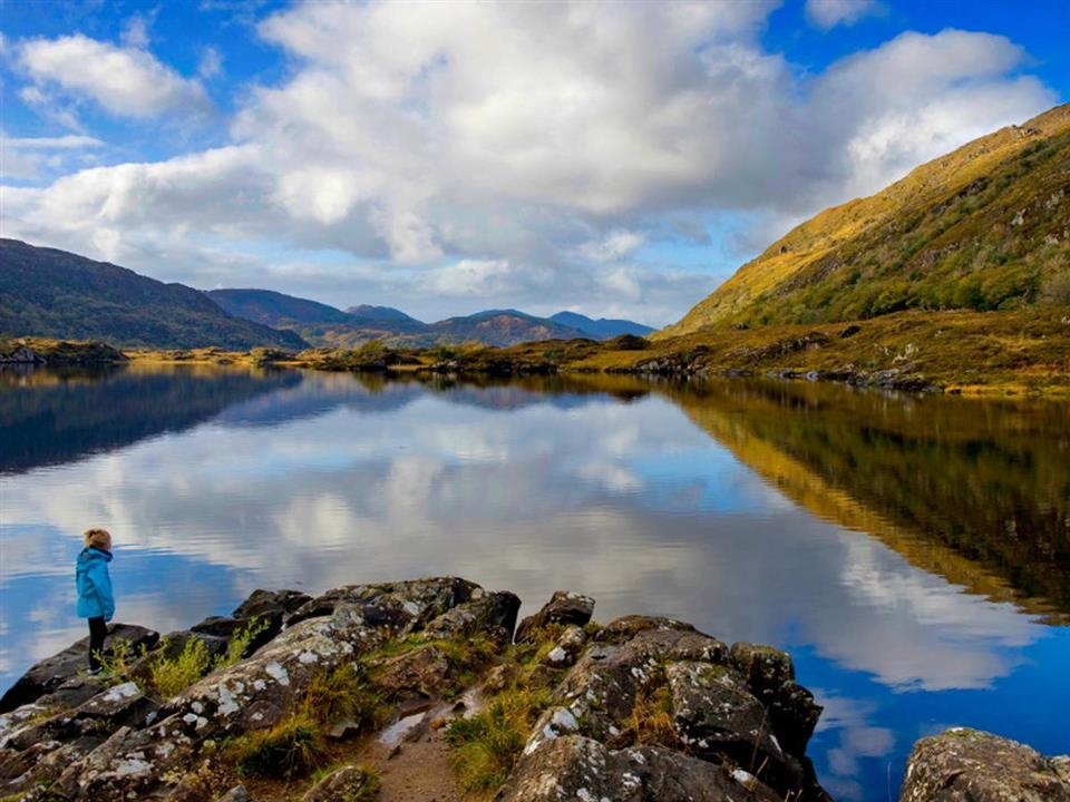 Arbutus HOtel Lakes of Killarney