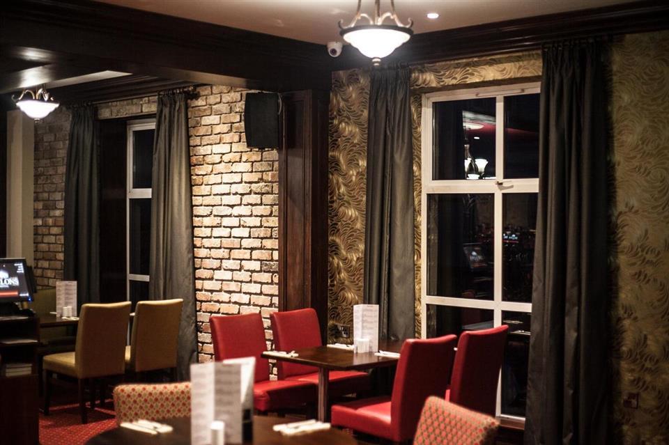 Dillons Hotel Restaurant