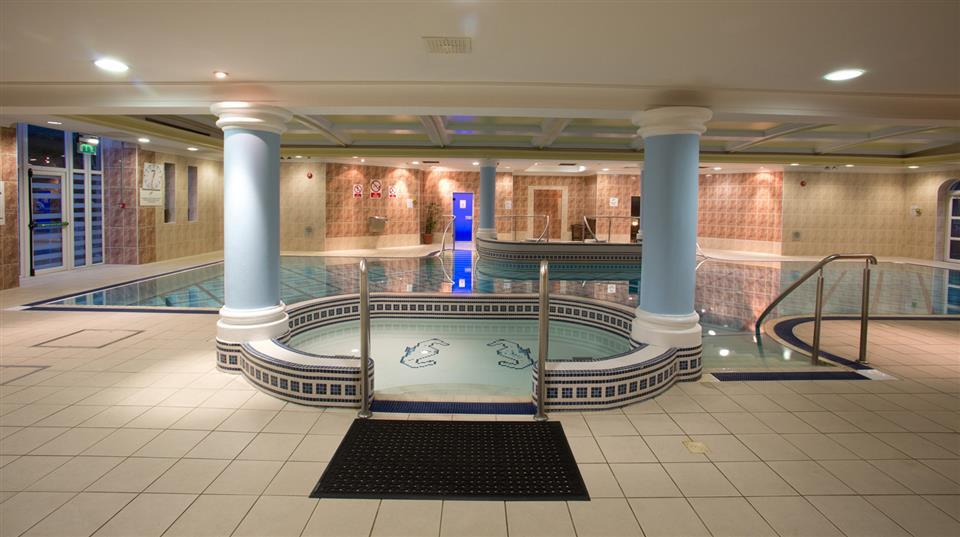 Midleton Park Hotel Swimming Pool