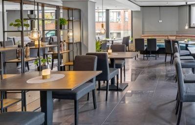 Hotell Neptun Haugesund Restaurang
