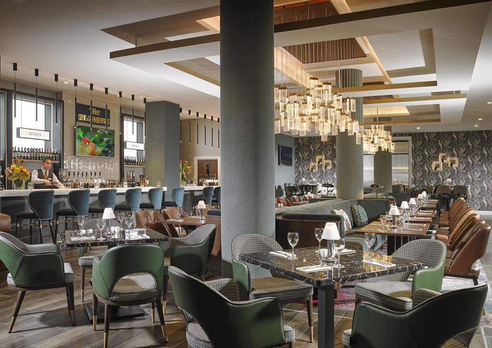 Fairways Hotel Restaurant