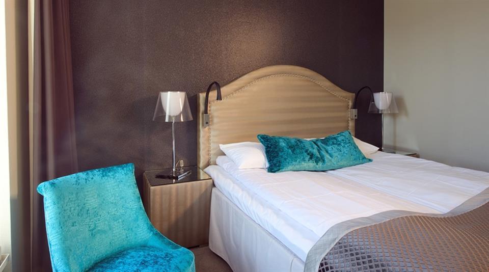 Clarion Collection Hotel Skagen Brygge Standard