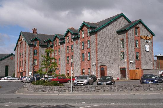 Maldron Hotel Galway exterior