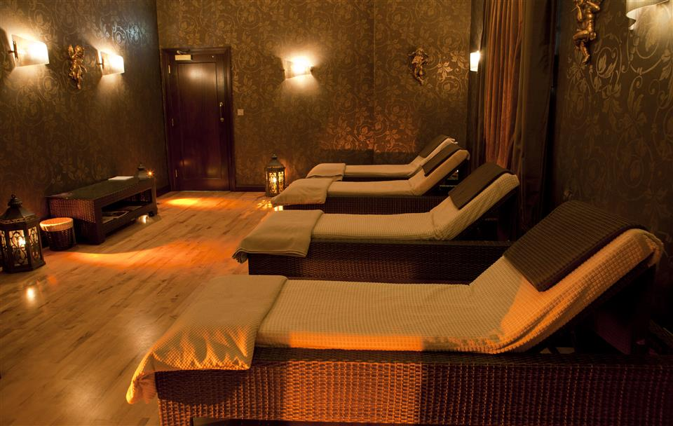 Canal Court Hotel Spa