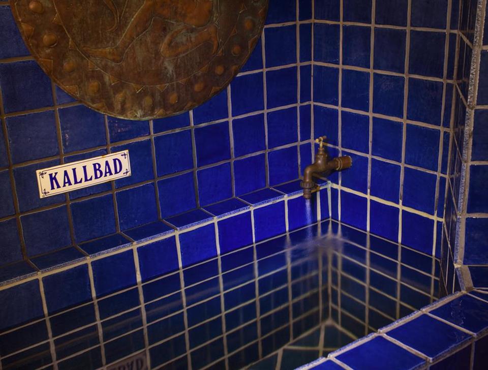 Hotell Gästis Kallbad