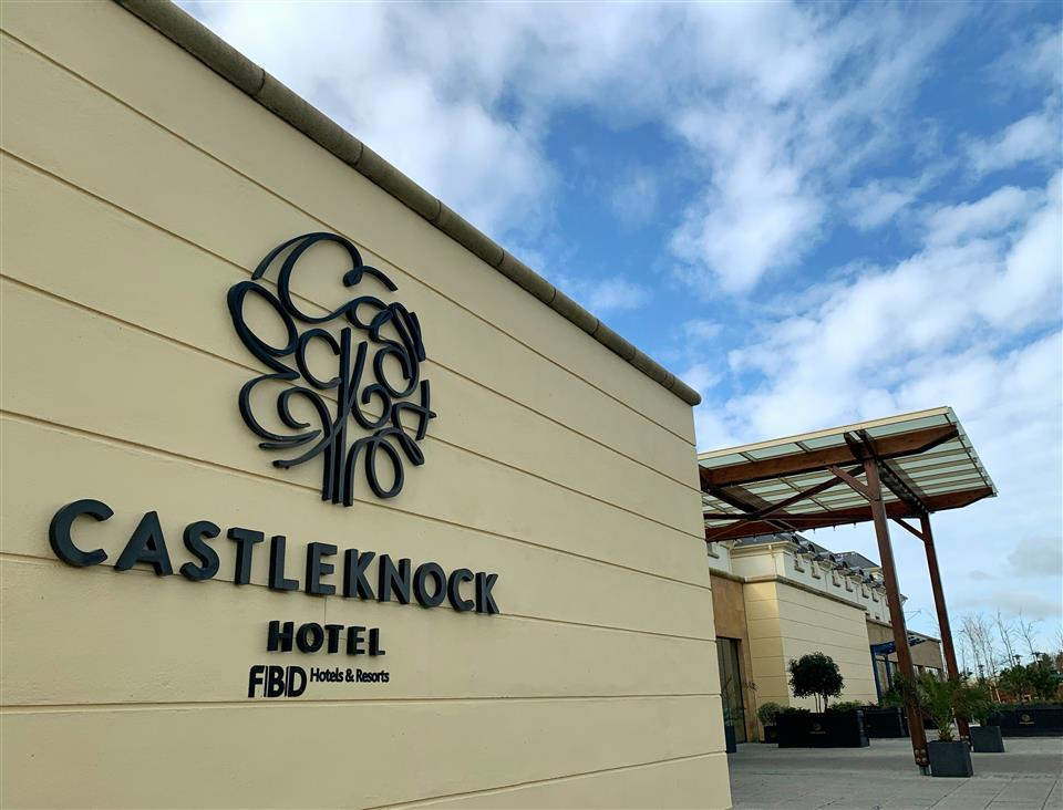 Castleknock Hotel Exterior