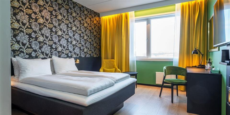 Thon Hotel Kirkenes Standard