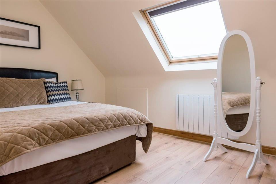 Bunholvil House- Semi Detached Bedroom 3