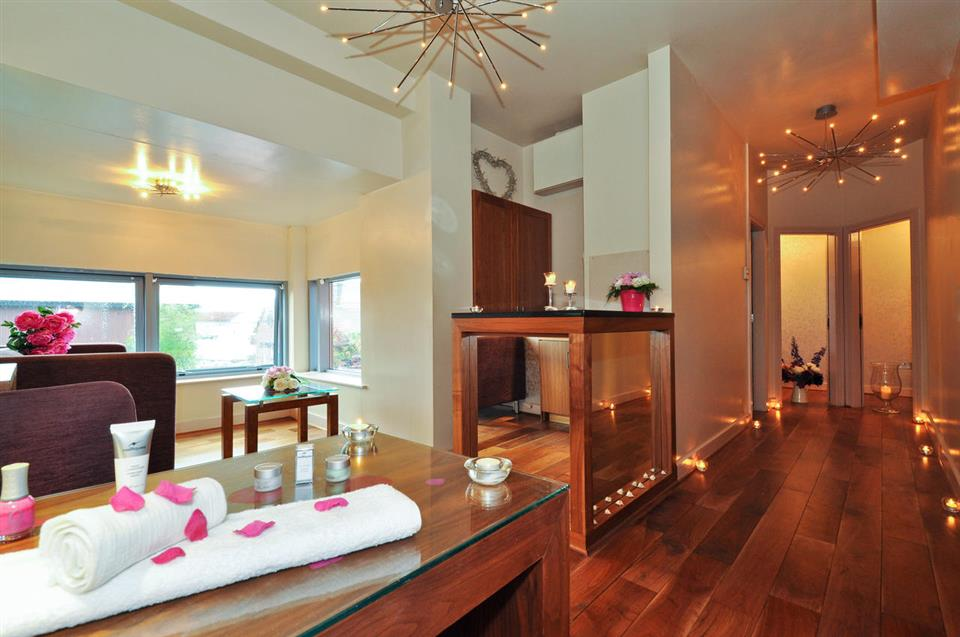 Clifden Station House Hotel Spa