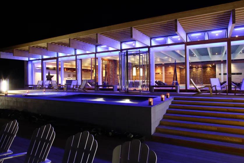 Stenungsbaden Yacht Club Utomhuspool