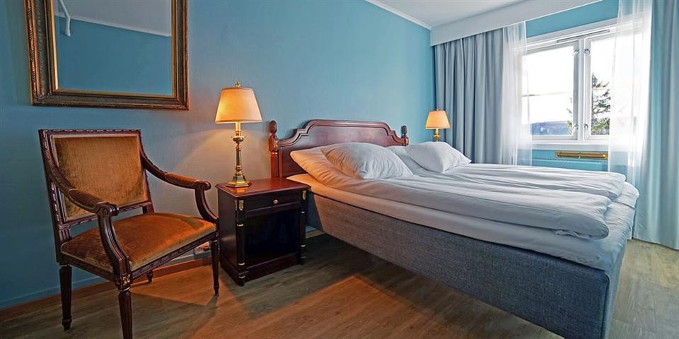 Thon Hotel Skeikampen Standard