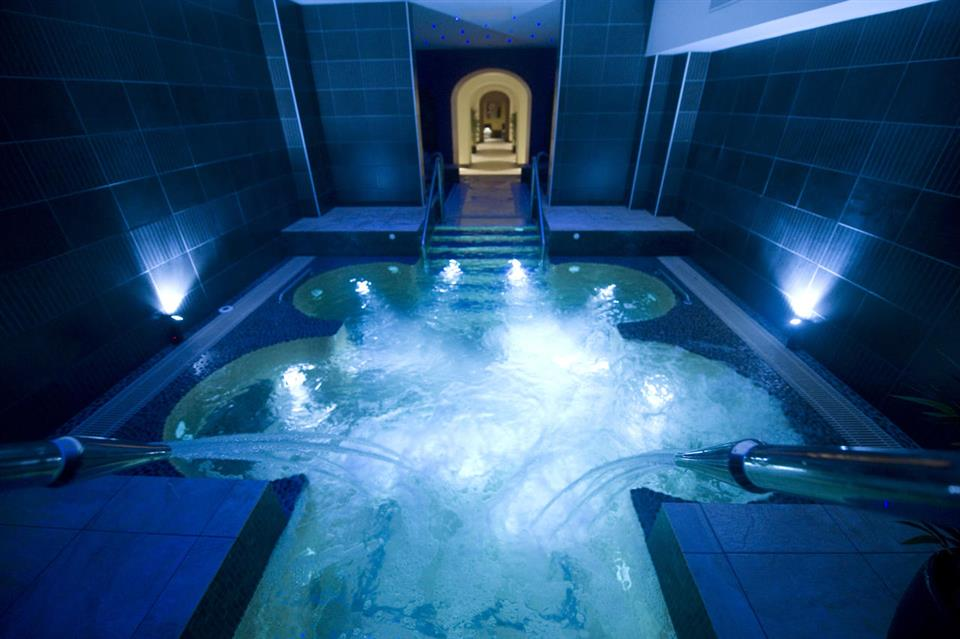Kilronan Castle Spa