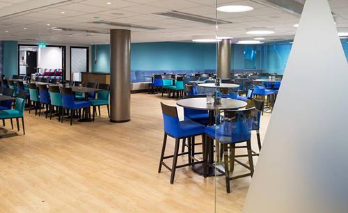 Thon Hotel Vika Atrium Restaurang