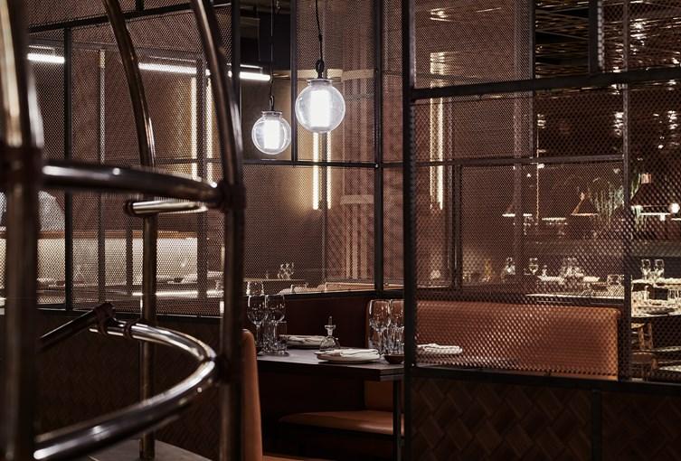 Elite Hotel Stockholm Plaza Restaurang TAKO