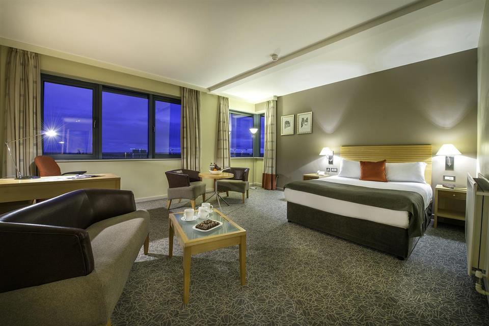 Cork Airport Hotel Suite