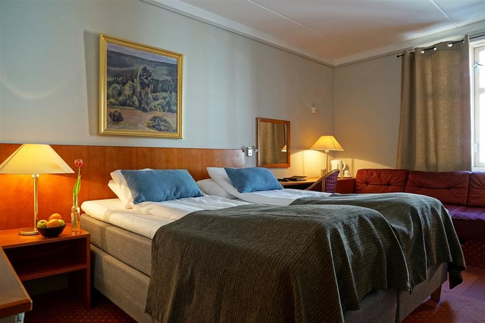 First Hotel Breiseth Familjerum