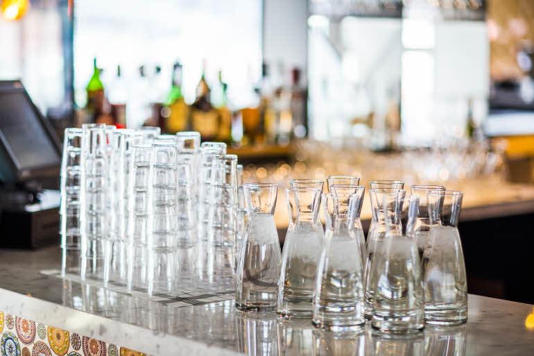 Scandic Svolvær Bar