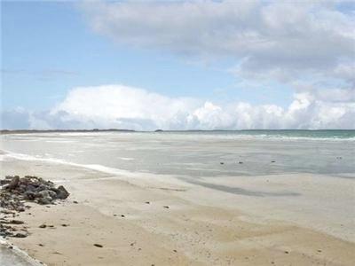 Kerry Holiday Village beach