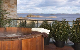 Hodson bay athlone spa