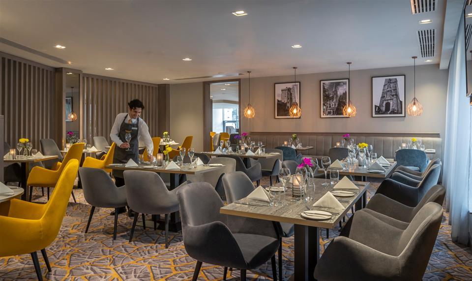 Maldron Hotel South Mall Restaurant