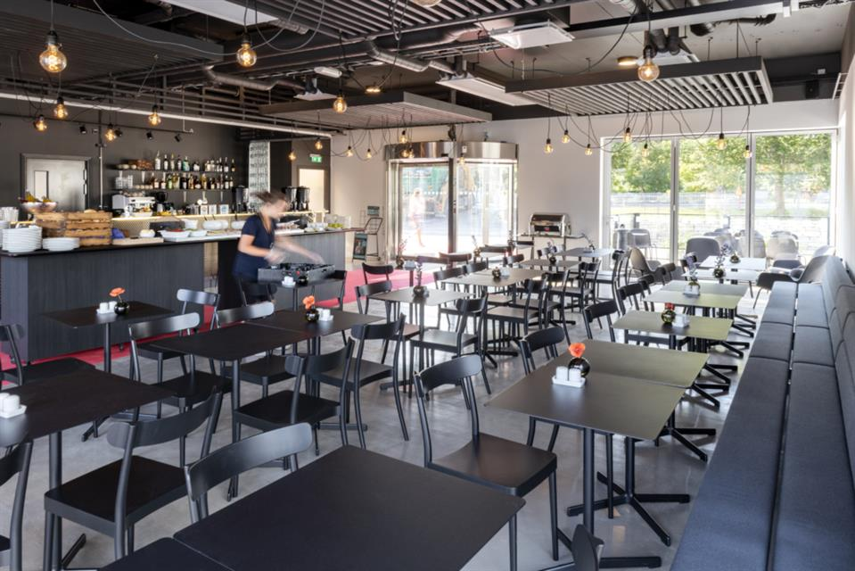 First Hotel Kokoloko Restaurang