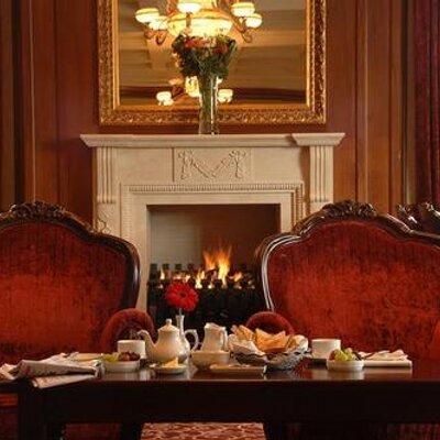 The Mount Errigal Hotel Interior