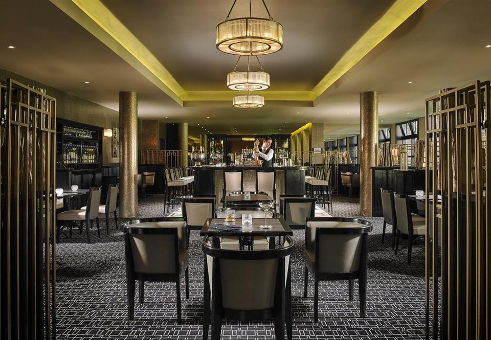 Maryborough Hotel & Spa Restaurant