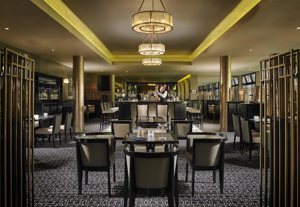 Maryborough Hotel & Spa Restaurant