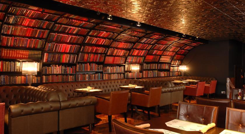 Clanree Hotel Letterkenny Hotel Bar